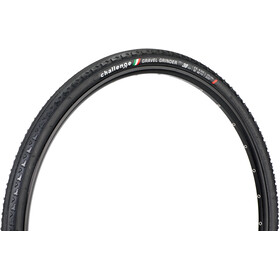 Challenge Gravel Grinder Race Clincher Band, black
